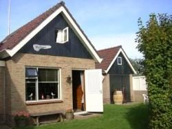 Vergrote afbeelding van Bungalow, vakantiehuis Huisje Weltevree in Hollum (Ameland)