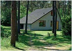 Vergrote afbeelding van Bungalow, vakantiehuis Bungalowpark Hoogwolde in Nunspeet