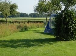 Tweede extra afbeelding van Kamperen Landschapscamping Het Veentieshof in Mantinge