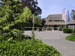 Vergrote afbeelding van Kamperen Recreatiepark De Dikkenberg in Bennekom