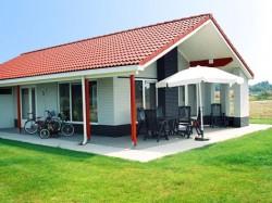Vergrote afbeelding van Bungalow, vakantiehuis Landgoed Old Heino in Heino