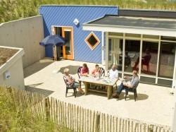 Vergrote afbeelding van Bungalow, vakantiehuis Molecaten Park Noordduinen in Katwijk aan Zee