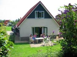 Vergrote afbeelding van Bungalow, vakantiehuis Resort De Zeven Heuvelen (villa) in Groesbeek