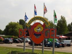 Vergrote afbeelding van Bungalow, vakantiehuis Recreatiecentrum de Vogel in Hengstdijk