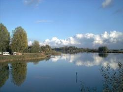 Tweede extra afbeelding van Bungalow, vakantiehuis Recreatiecentrum de Vogel in Hengstdijk