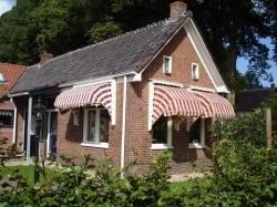 Vergrote afbeelding van Bungalow, vakantiehuis Pierewaai in Oostwold