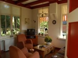 Eerste extra afbeelding van Bungalow, vakantiehuis Pierewaai in Oostwold