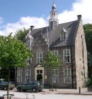 Vergrote afbeelding van Hotel Boutiek Hotel het Oude Raadhuis in Castricum