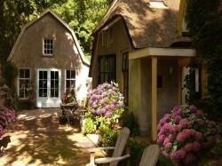 Vergrote afbeelding van Bungalow, vakantiehuis Nummer 21 in Wapenveld
