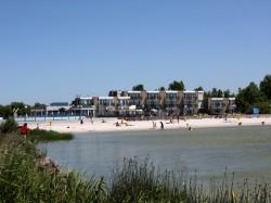 Vergrote afbeelding van Hotel Beach Hotel de Vigilante in Makkum