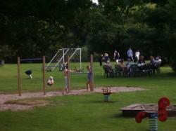 Tweede extra afbeelding van Bungalow, vakantiehuis Bungalowpark Wolferswoud in Zelhem