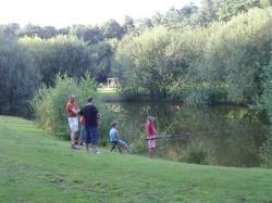 Derde extra afbeelding van Bungalow, vakantiehuis Bungalowpark Wolferswoud in Zelhem