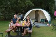 Voorbeeld afbeelding van Kamperen Camping Krimdal in Hoenderloo