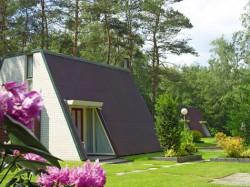 Vergrote afbeelding van Bungalow, vakantiehuis Bungalowpark Hoenderloo in Hoenderloo