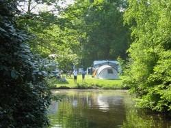 Vergrote afbeelding van Kamperen Camping Stadspark in Groningen