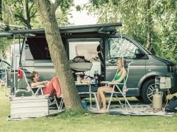 Vergrote afbeelding van Kamperen Camping Lauwersoog in Lauwersoog