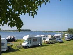 Vergrote afbeelding van Kamperen Vakantiepark Eiland van Maurik in Maurik