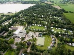 Vergrote afbeelding van Kamperen Camping 't Strandheem in Opende