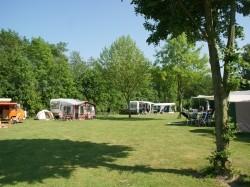 Vergrote afbeelding van Kamperen Camping De Watermolen in Opende