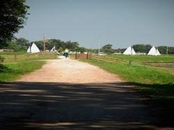 Vergrote afbeelding van Kamperen Camping & Jachthaven De Veenhoop in De Veenhoop