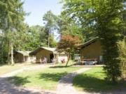 Voorbeeld afbeelding van Huurtent Camping de Hertshoorn in Garderen