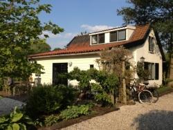 Vergrote afbeelding van Bungalow, vakantiehuis Gastenverblijf Ktoef in Kortenhoef