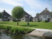 Voorbeeld afbeelding van Appartement Paviljoen Sneekermeer in Offingawier