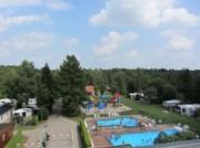 Voorbeeld afbeelding van Kamperen Camping De Zeven Heuveltjes in Ees