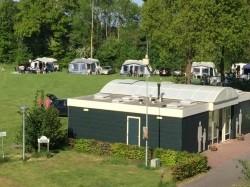 Vergrote afbeelding van Kamperen Camping De Weyert in Rolde