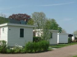 Vergrote afbeelding van Stacaravan, chalet Camping Chaletpark De Leeuwenborg in Nieuw Scheemda