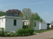 Voorbeeld afbeelding van Stacaravan, chalet Camping Chaletpark De Leeuwenborg in Nieuw Scheemda