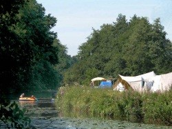 Vergrote afbeelding van Kamperen Camping De Roos in Beerze