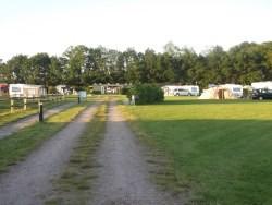 Vergrote afbeelding van Kamperen Camping De Heidebloem in Haarle