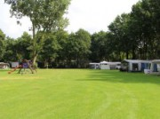 Voorbeeld afbeelding van Kamperen Camping De Bergvennen in Lattrop Breklenkamp