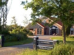 Vergrote afbeelding van Groepsaccommodatie Jonkersbergen in Den Hoorn (Texel)
