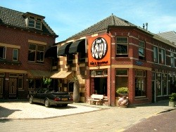 Vergrote afbeelding van Bed and Breakfast Soul Inn B&B and Apartments in Delft