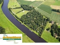 Vergrote afbeelding van Kamperen Resort De Arendshorst in Ommen