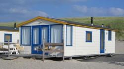 Vergrote afbeelding van Bijzonder overnachten Strandhuisjes Noordwijkse strand in Noordwijk