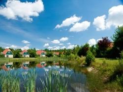 Vergrote afbeelding van Bungalow, vakantiehuis Landal Hunerwold State  in Wateren