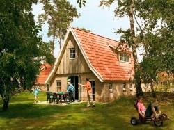 Vergrote afbeelding van Bungalow, vakantiehuis Landal Landgoed De Hellendoornse Berg  in Haarle