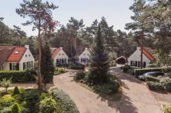 Vergrote afbeelding van Bungalow, vakantiehuis De Witte Bergen  in IJhorst