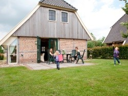 Vergrote afbeelding van Bungalow, vakantiehuis Landal Orveltermarke  in Witteveen