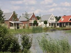 Vergrote afbeelding van Bungalow, vakantiehuis Zuytland Buiten in Simonshaven