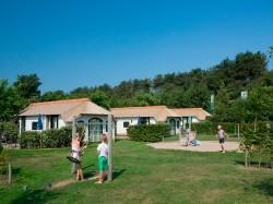 Vergrote afbeelding van Bungalow, vakantiehuis Landal Schuttersbos  in Midsland (Terschelling)