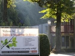 Vergrote afbeelding van Hotel Hotel de Bosrand in Ede