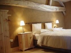 Vergrote afbeelding van Bungalow, vakantiehuis Hoeve de Vrijheerlijkheid in Epen