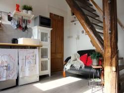Derde extra afbeelding van Bed and Breakfast Boerderij de Zalm in Schalkwijk