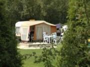 Voorbeeld afbeelding van Kamperen Recreatiepark De Tien Heugten in Schoonloo