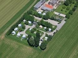 Vergrote afbeelding van Kamperen Minicamping 't Boomgaardje in Wijk bij Duurstede