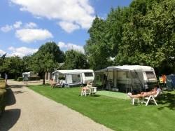 Eerste extra afbeelding van Kamperen Minicamping 't Boomgaardje in Wijk bij Duurstede